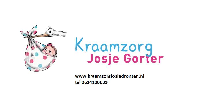 Welkom bij Josje Gorter Kraamzorg