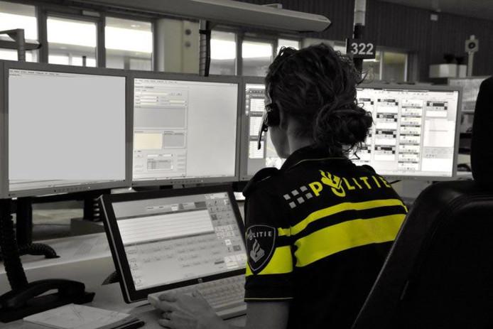 Psychiatrisch verpleegkundigen in Lelystadse alarmcentrale